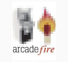 PixelRock: Arcade Fire by FestCulture
