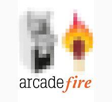 PixelRock: Arcade Fire Unisex T-Shirt