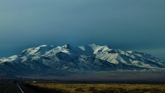 Puckerbrush, Nevada by doubleheader