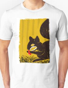 Cute Mr. Squirrel from HELL! T-Shirt