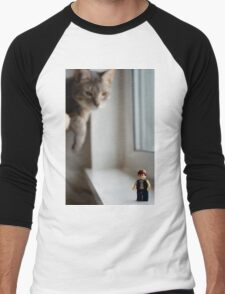 Solo Men's Baseball ¾ T-Shirt