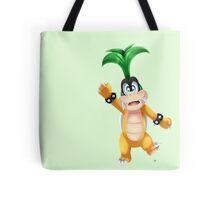 Iggy Koopa Tote Bag