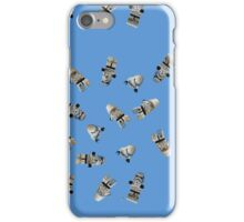 Raining Troopers iPhone Case/Skin