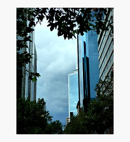 City Lovin' Photographic Print