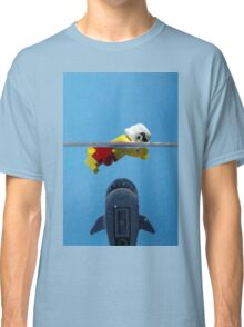 Star-Jaws Classic T-Shirt