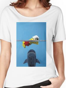 Star-Jaws Women's Relaxed Fit T-Shirt
