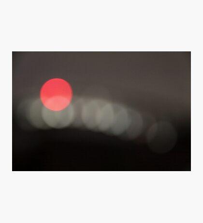 Cherry On Top - Sydney Harbour Bridge Photographic Print