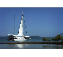 Reef Cruiser - Port Douglas Photographic Print