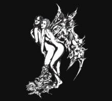 Demon Fairy Love by darthmutt