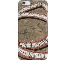 Brick Knot iPhone Case/Skin