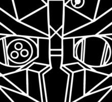 Dishonored 2 - Corvo's Mask Sticker