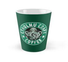 Cthulhu Craft Coffee Tall Mug