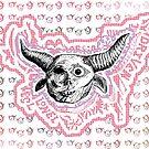 Strange Creature by Rob Bryant