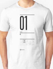 TEST 01 T-Shirt