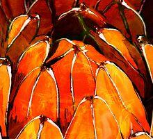 Orange by AnnaChromes