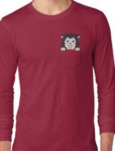 kuroko 2 Long Sleeve T-Shirt