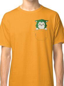 Shintaro Midorima Puppy Classic T-Shirt