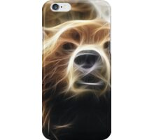Bear iPhone Case/Skin