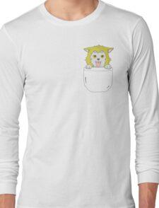 Ryota Kise Puppy Long Sleeve T-Shirt