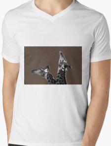 Neck & Neck - Thornhill NP  South Africa Mens V-Neck T-Shirt