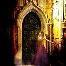 Divine LIght by KatarinaSilva