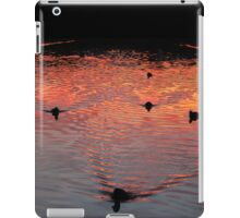 The Early Birds iPad Case/Skin