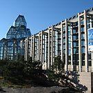 National Gallery of Canada by AJ Belongia