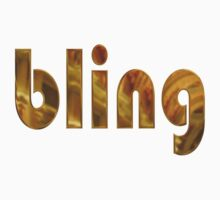 Bling by TexTs