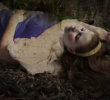 Sleeping Beauty #2 by Phoebe Marple-Horvat