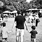 Fatherhood at the Fair by SESE