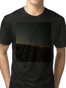 An Alien Earth Tri-blend T-Shirt