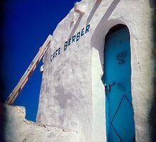 .:Cafe Berber:. by Silvia Ganora