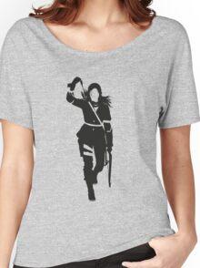 Lara Women's Relaxed Fit T-Shirt