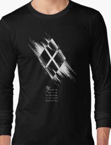 Batman Villains - Harley Quinn (White Version) Long Sleeve T-Shirt