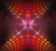 'HeartFire' by Scott Bricker
