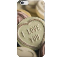 I Do, You Know... iPhone Case/Skin