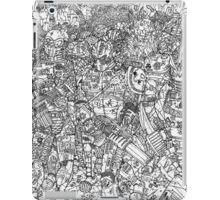 Armored Army iPad Case/Skin