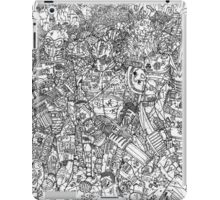 Armored Army iPad Case/Skin