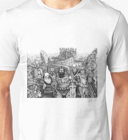 Good Army Unisex T-Shirt