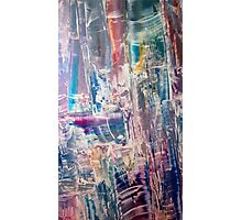Divination towers in dream state Photographic Print