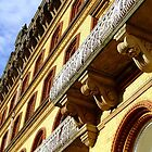 Majestic in Detail - Scarborough's Grand Hotel by mattslinn