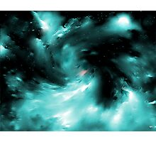 THE RESTLESS WIND Photographic Print