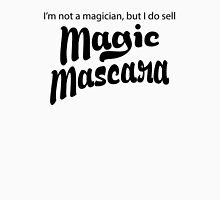 I'm not a magician, but I do sell magic mascara. Younique inspired Womens Fitted T-Shirt