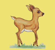 Fawn Kids Clothes