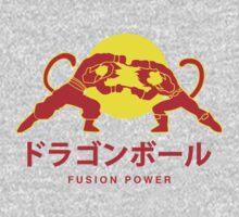 Power to fuse Kids Tee