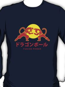Power to fuse T-Shirt
