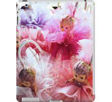Cupie dolls iPad Case/Skin