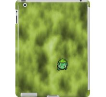 Bulbasaur iPad Case/Skin