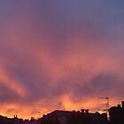 Aberdeen Sky by EarlCVans