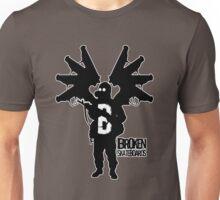 Gun Wings Avenger Unisex T-Shirt